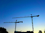 27 Cranes in the Sky: Tallying the Steady Pace of DC Development