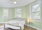 What Around $2,700 a Month Rents in DC