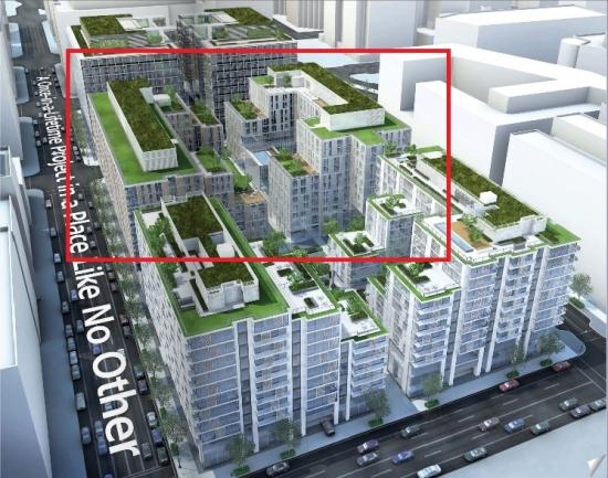 CityCenterDC (rental)