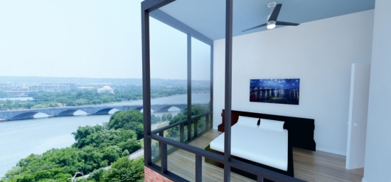The Vistas at River Place South