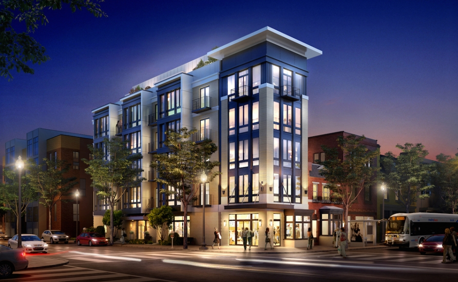 Luxury Apartments Dc Metro Area
