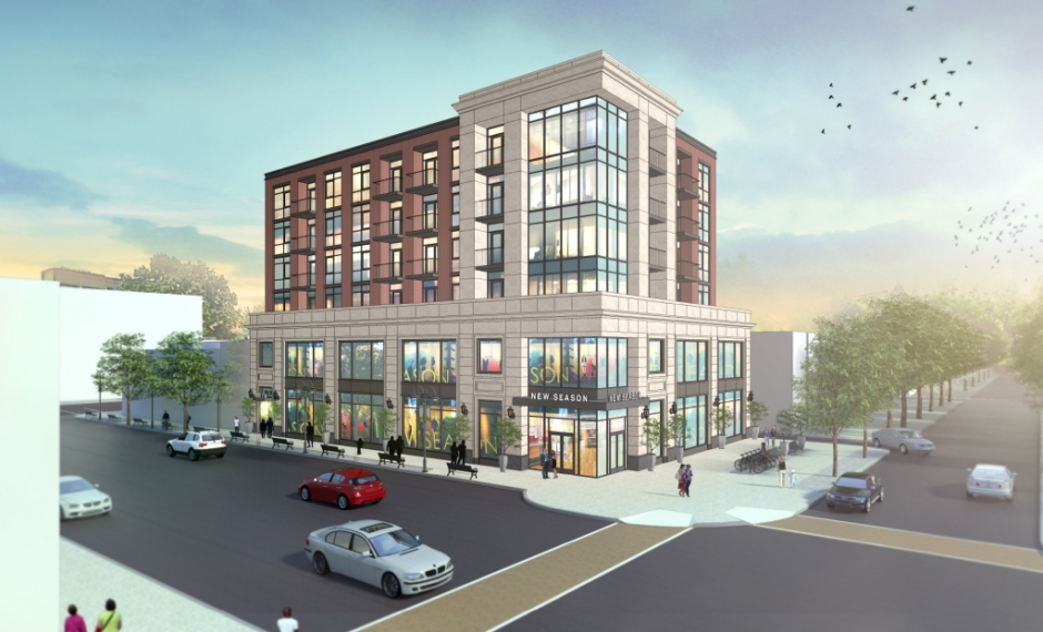 The 1 458 New Units Coming To H Street Corridor Figure 4