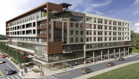Sherman Avenue Apartments