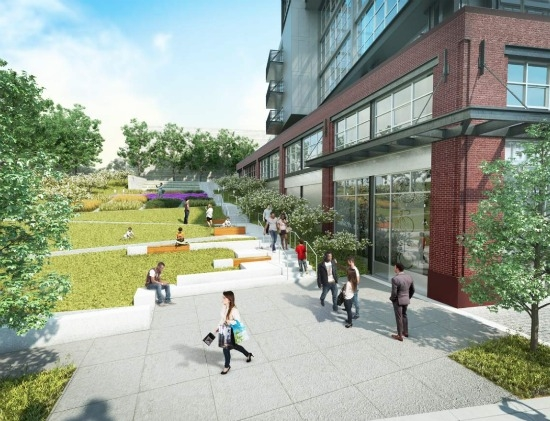 The Highline at Union Market