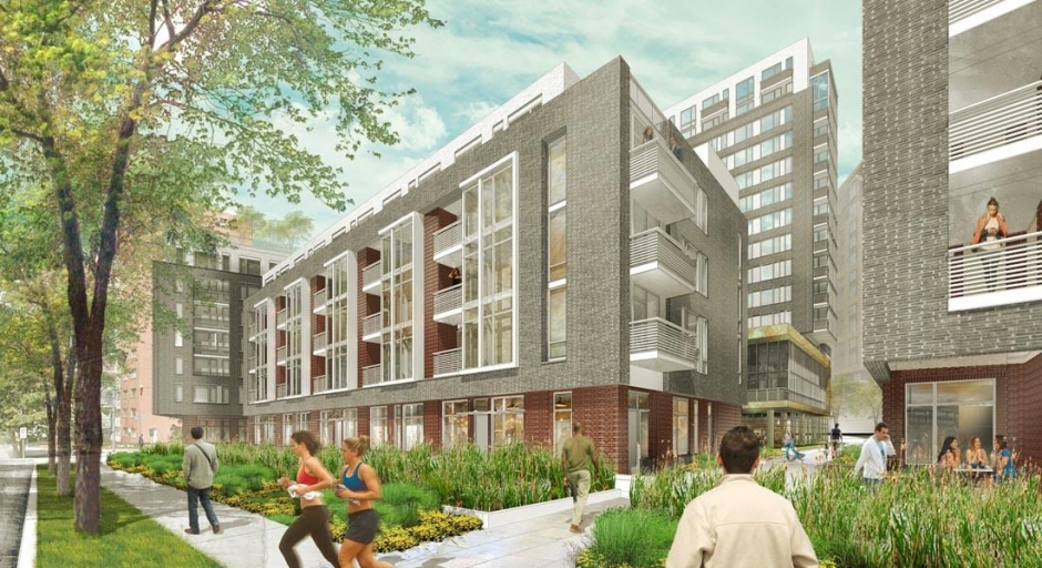 Charmant New Condos And Apartments Coming To DC Metro Area