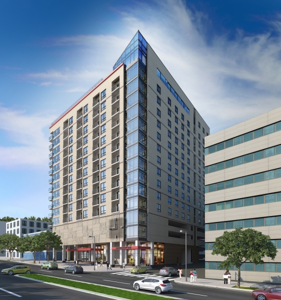 Merveilleux New Condos And Apartments Coming To DC Metro Area