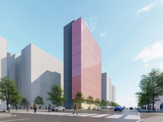 Ballston Office Redevelopment