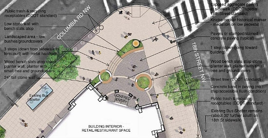 Suntrust Plaza Redevelopment