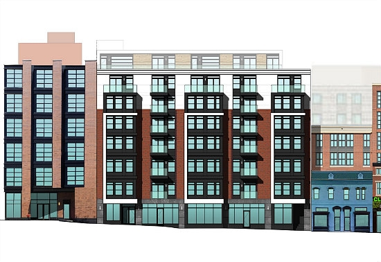 2213 14th Street NW: Figure 1