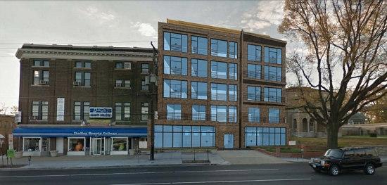 2027 Rhode Island Avenue NE: Figure 1