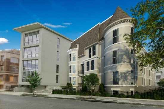 Apartments For Sale In Columbia Heights Dc