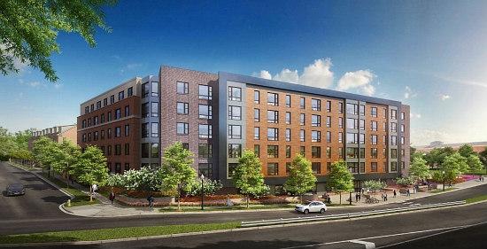 4333 Arlington Boulevard: Figure 1