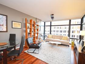 1010 Massachusetts Ave NW, #1105