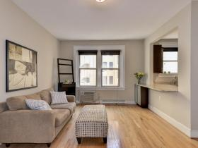 2010 Kalorama Road NW, Unit 506