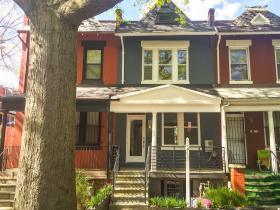 1029 Euclid Street NW
