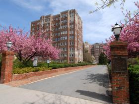 3601 Connecticut Ave NW, #216/216A