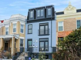 3320 New Hampshire Ave, NW, Unit 1