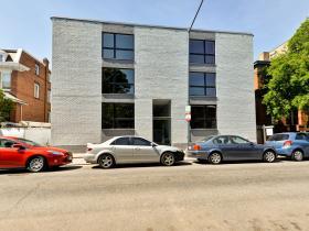 1514 Newton Street NW, #301