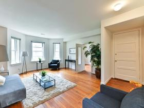 1717 T Street NW, #21