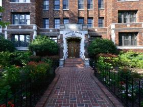 644 Massachusetts Avenue NE, #303