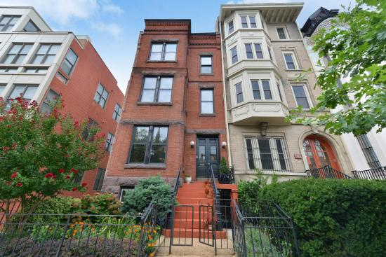 Under Contract: One Week for Three Condos and a Month for a Victorian: Figure 2
