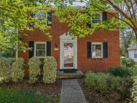6107 Brook Drive, Falls Church