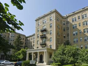 2853 Ontario Road NW, #216