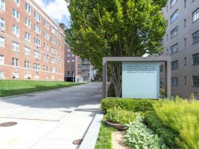 3883 Connecticut Ave NW #407