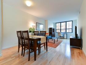3883 Connecticut Avenue NW, #203