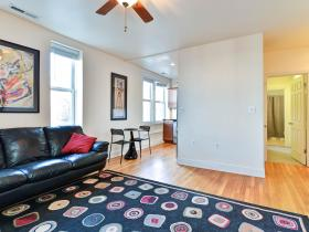 1916 17th Street NW, #306