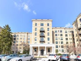 2853 Ontario Road NW, #308