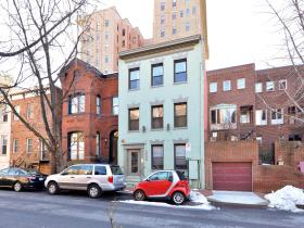 1620 Corcoran Street NW, #B