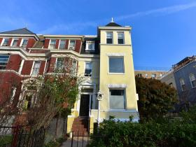 3409 Brown Street NW, #1