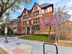 1705 Lanier Place NW, #403