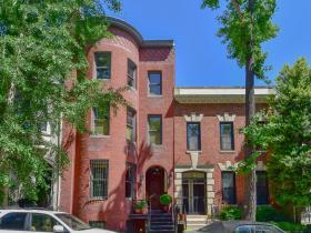 1743 Corcoran Street NW