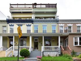 138 Quincy Place NE, #3