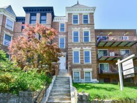 1682 Irving Street NW, #4