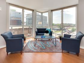 1025 1st St. SE #506, Velocity Condominiums