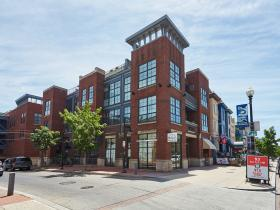 2421 18th Street NW, #302
