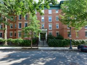 52 Quincy Place NW, #202