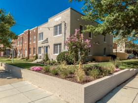 5328 4th St. NW - (4) New 2BR Condos