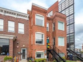 2110 Vermont Ave, NW