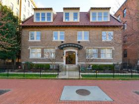 1704 T Street NW, #301