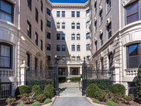 2153 California ST, NW , #202