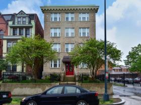 1340 Fairmont Street NW, #44