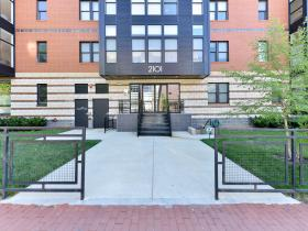 2101 11th Street NW, #303