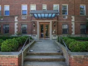 2010 Kalorama Road NW , #505