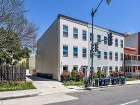 3417 Sherman Ave, NW, Unit 1
