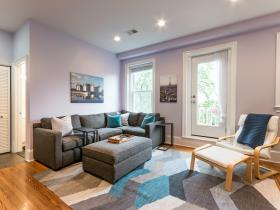 1423 R St., NW #302