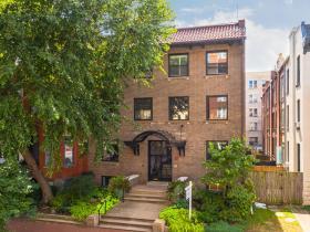 1632 S Street NW, #21
